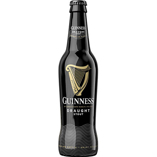 Guinness Draught in a Bottle