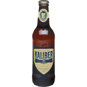 Kaliber Imported Non-Alcoholic Brew