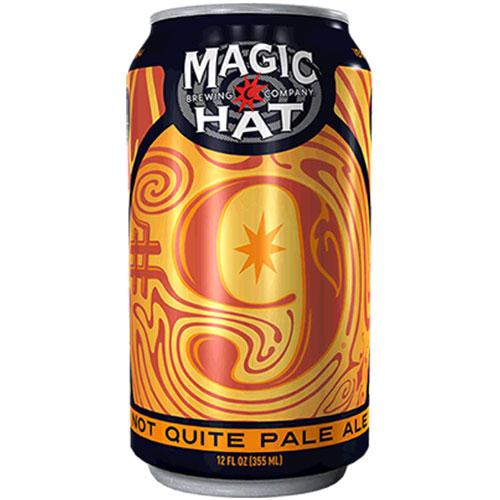 Magic Hat #9