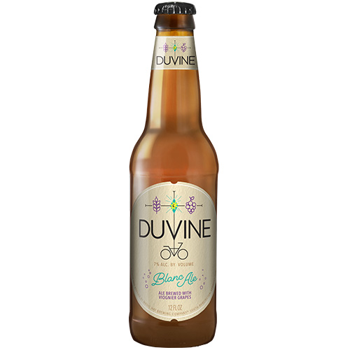 Magic Hat Duvine Blanc Ale