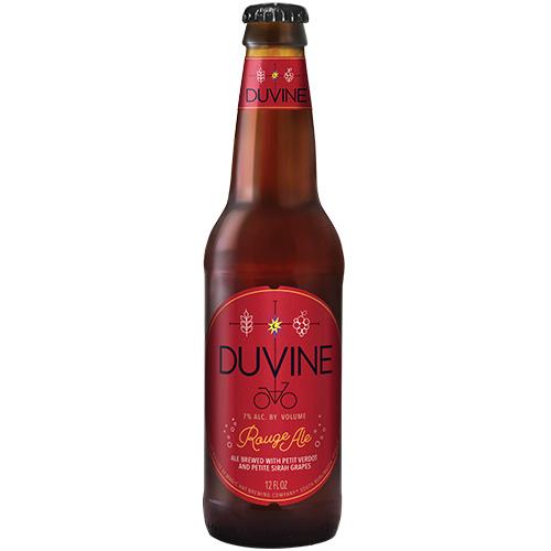 Magic Hat Duvine Rouge Ale