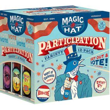 Magic Hat Participation