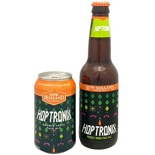New Holland Hoptronix Double IPA