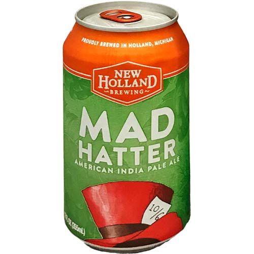 New Holland Mad Hatter