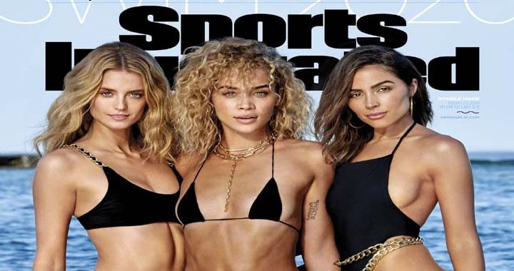 SI Swimsuit teams up with Pompette