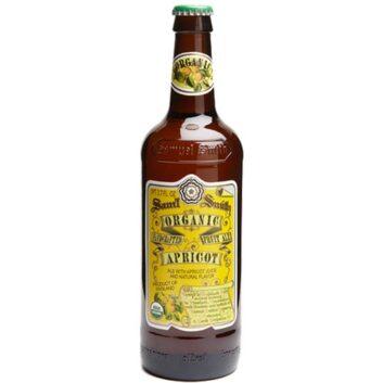 Samuel Smith Organic Apricot Fruit Beer