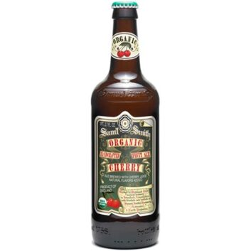 Samuel Smith Organic Cherry Fruit Beer