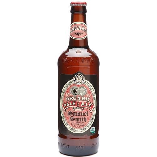 Samuel Smith Organic Pale Ale