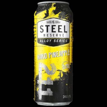 Steel Reserve Alloy Series Hard Pineapple