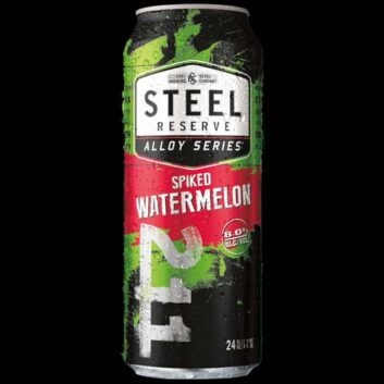 Steel Reserve Alloy Series Spiked Watermelon