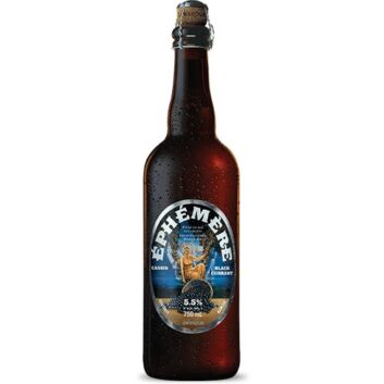 Unibroue Ephemere Cassis Blackcurrant