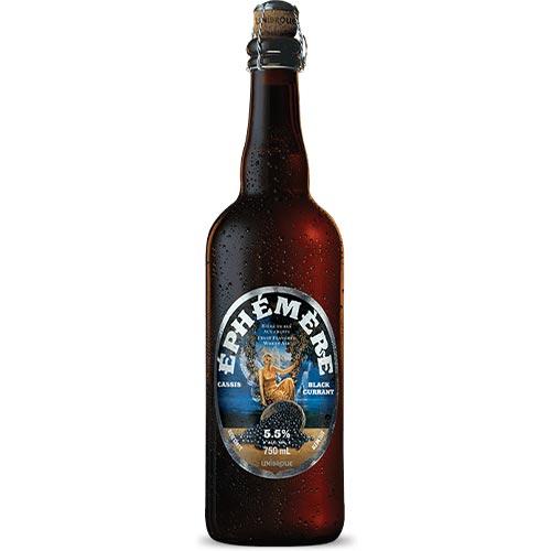 Unibroue Ephemere Cassis Blackcurrant