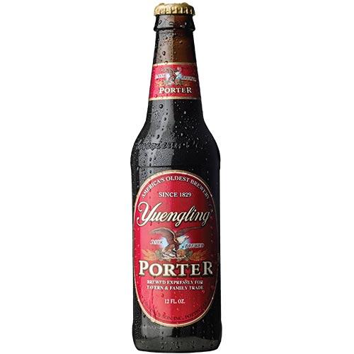 Yuengling Dark Brewed Porter