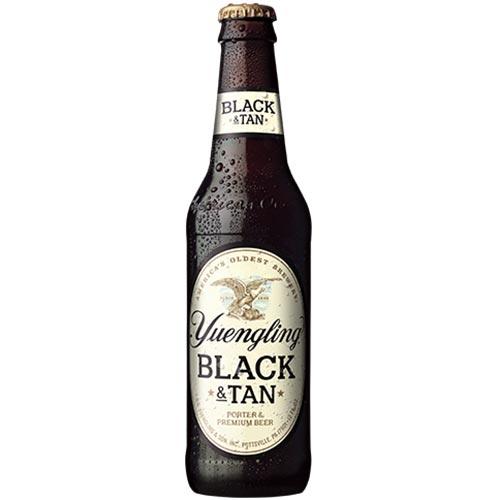 Yuengling Original Black and Tan
