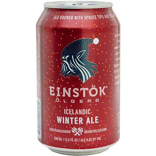 Einstok Icelandic Winter Ale