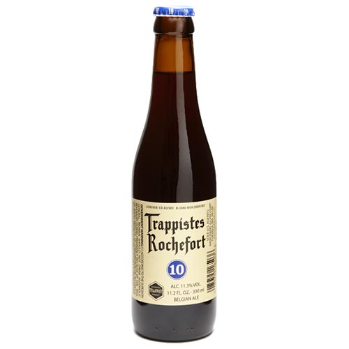 Rochefort Trappist 10 Blue Cap