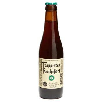 Rochefort Trappist 8 Green Cap