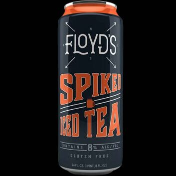 Floyds Spiked Iced Hard Tea