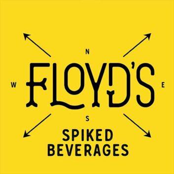 Floyds Spiked Beverages