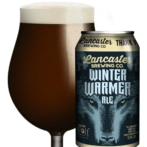 Lancaster Winter Warmer Ale