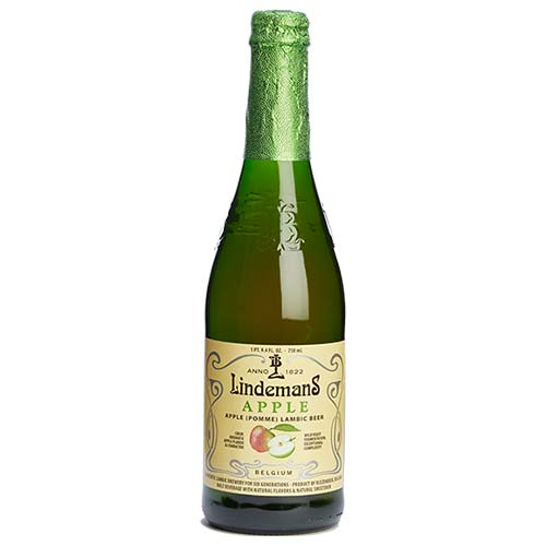 Lindemans Pomme Lambic Beer