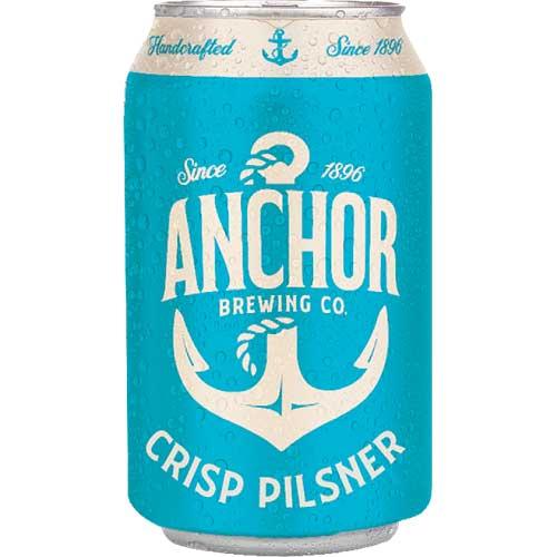 Anchor Brewing Crisp Pilsner