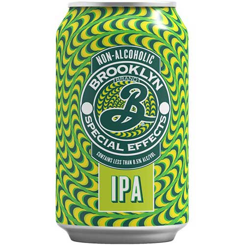 Brooklyn Brewery Special Effects IPA