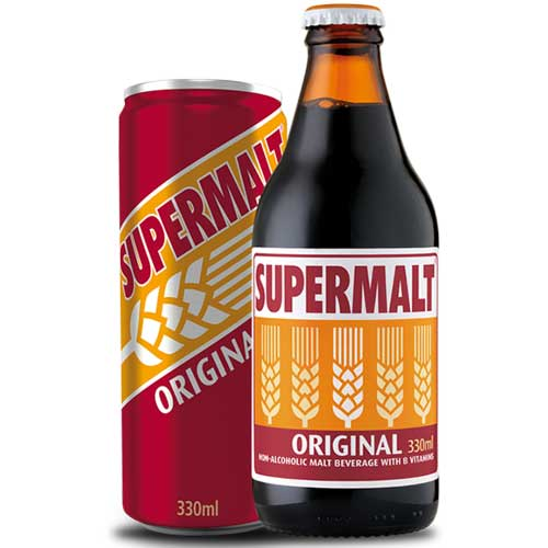 Supermalt Original