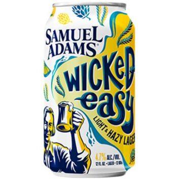 Samuel Adams Wicked Easy